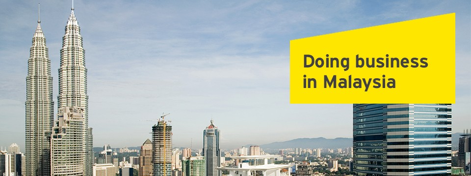 Ernst & Young Tax Consultants Sdn  Bhd  - Doing Business in